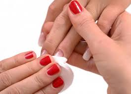allure day spa manicures