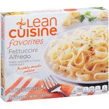 liant cuisine lean cuisine favorites fettuccini alfredo 9 25oz sheri s store