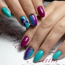 bright gel polish for nails the best images bestartnails com