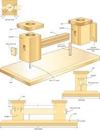 wooden pencil holder plans mission candle holder н секреты ремесла pinterest woodworking
