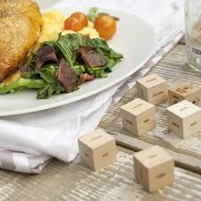 amazon com foodie dice no 1 seasonal dinners tumbler