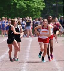lindsey lane girls 39 track compete in valley forge relays