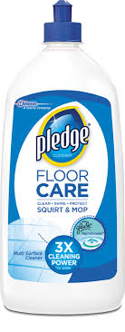 pledge floor care multi surface cleaner mop pledge