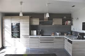 montage cuisine plan de travail cuisine effet beton 12 arriv233e et montage de