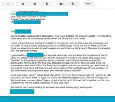 of cover letter openers