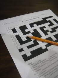 latest resume format 2015 for experienced crossword 5 puzzles familiarize students with employment search and job