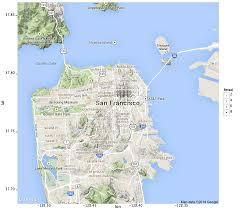 Sf Crime Map Ta Virot C Tvirot Twitter