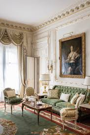 glamorous spaces the ritz paris hotel on place vendôme paris