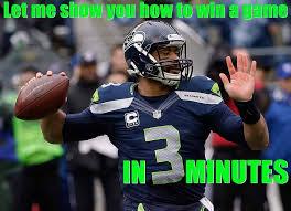 Seahawks Super Bowl Meme - seahawks fan buzz could deflategate change fan loyalties