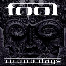 1000 photo album tool 10000 days cover phenomenal band awesome album notes of