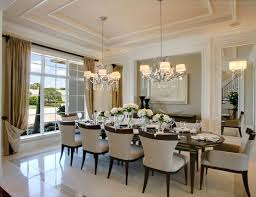 Traditional Dining Room With French Doors  Crown Molding Zillow - Hooker dining room sets