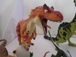 ice age 3 rex darknessaurus deviantart