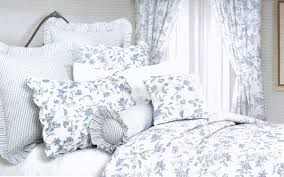 Black And White Toile Bedding Ideas For Toile Quilt Design 25524