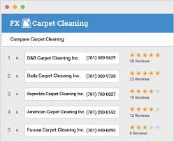 Carpet Cleaning Estimate Form by Dependable Carpet Cleaning Experienced Carpet Cleaning Pros