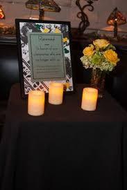 class reunion memorial ideas 5 ways to honor deceased classmates