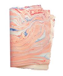 pink wrapping paper marble wrapping paper