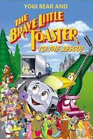 The Brave Little Toaster Characters Image The Brave Little Toaster To The Rescue Jpg Pooh U0027s