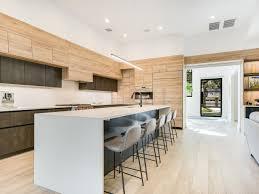 modern white kitchen cabinets wood floor 75 beautiful light wood floor kitchen pictures ideas