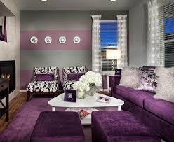 wandgestaltung lila wohnzimmer lila coole einrichtungsideen im lila freshouse