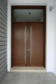 house front door design modern designs arafen house main door