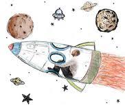 astronaut sketch stock photos royalty free images