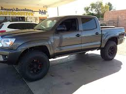2013 toyota tacoma black rims black rims on magnetic gray tacoma
