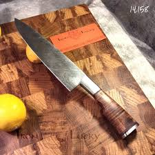 kitchen knife chef knife damascus chef knife completely