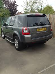 landrover freelander 2002 sport wagon manual freelander spare parts used land rover cars buy and sell in the