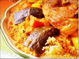recette cuisine couscous recette du couscous tunisien recettes tunisienne