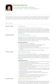 Account Executive Resume Sample by Kundenbetreuer Cv Beispiel Visualcv Lebenslauf Muster Datenbank