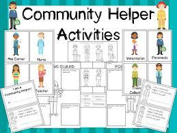 73 best community helpers images on pinterest community helpers