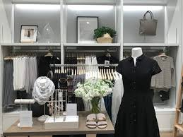 habitually chic the white company in nyc always blossom