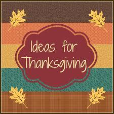 thanksgiving blessing mix thanksgiving tips