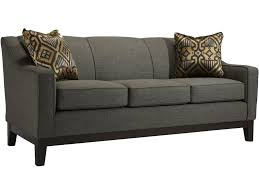 best home furnishings emeline sofa with pillows 535743 talsma