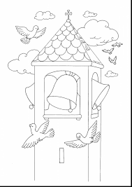 magnificent church easter coloring pages with religious easter