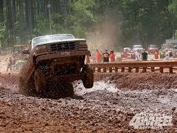 ford mudding trucks carolina 4x4 mud racing 4 wheel road magazine