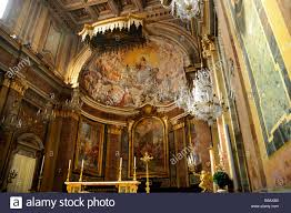 church chandeliers the church of st giovanni and st paolo called the chandelier