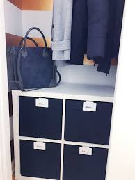 organized simplicity u2014 organizing spaces coat closet