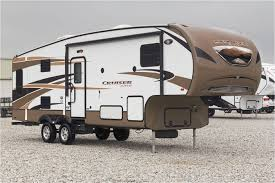 fifth wheel trailers rv business