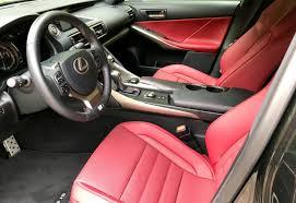 recall on lexus is350 car pro 2017 lexus is 350 f sport front seat car pro