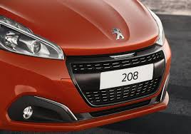 car picker peugeot 208 interior peugeot 208 5 door peugeot