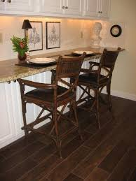 Tile In Kitchen 55 Best Floors Images On Pinterest Flooring Ideas Homes And Home