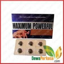 maximum powerful obat kuat pria tahan lama obat kuat tahan lama