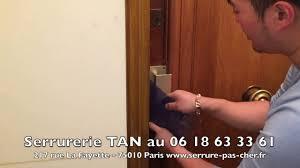 comment ouvrir une porte de chambre sans clé tutoriel ouvrir une porte clé oublié à l intérieur technique
