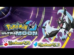 pokemon ultra luna 12 battle royale youtube