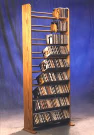 Wood Storage Shelf Designs by Best 25 Cd Shelf Ideas On Pinterest Cd Storage Furniture Cd