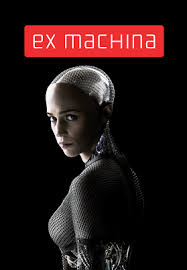 ex machina poster ex machina