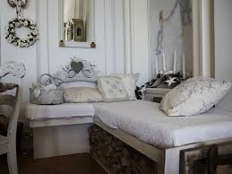 shabby chic daybed decor home design ideas