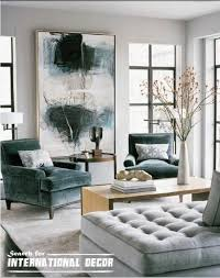 Best  Neoclassical Interior Ideas On Pinterest Wall Panelling - French modern interior design