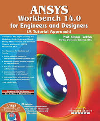 ansys workbench 14 0 for engineers and designers a tutorial
